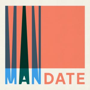 Mandate manifesto logo