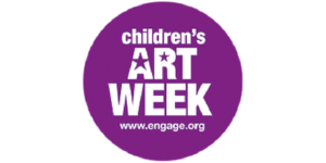 Click here to learn more about Children's Art Week
