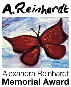 Alexandra Reinhardt memorial award logo