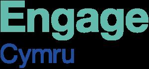 Engage Cymru logo