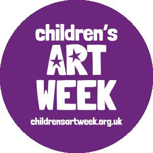 Children's Art Week – Engage
